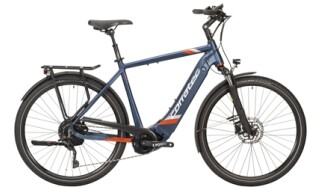 Corratec E-Power Urban 28 CX6 10S von EVELO Arbeiter, 40699  Erkrath