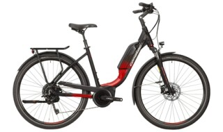 Corratec E-Power Urban AP5 10S von EVELO Arbeiter, 40699  Erkrath