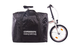 Chrisson Transporttasche Tragetasche Faltrad von Just Bikes, 10627 Berlin